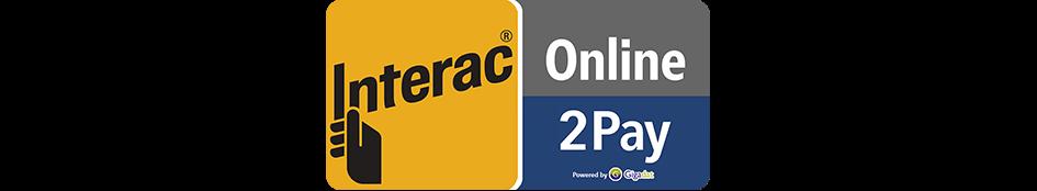 InteracPay logo