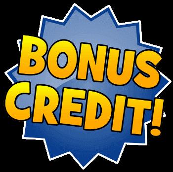 £20 Bonus Credit