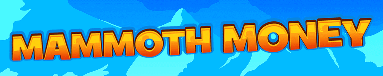 Grab an Ice Bonus With New Mobile Slots Game Mammoth Money!