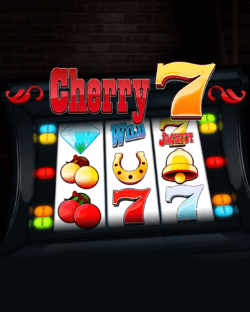 Cherry7 Mobile Slots game
