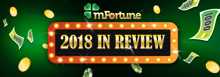 mFortune's 2018 Year in Review