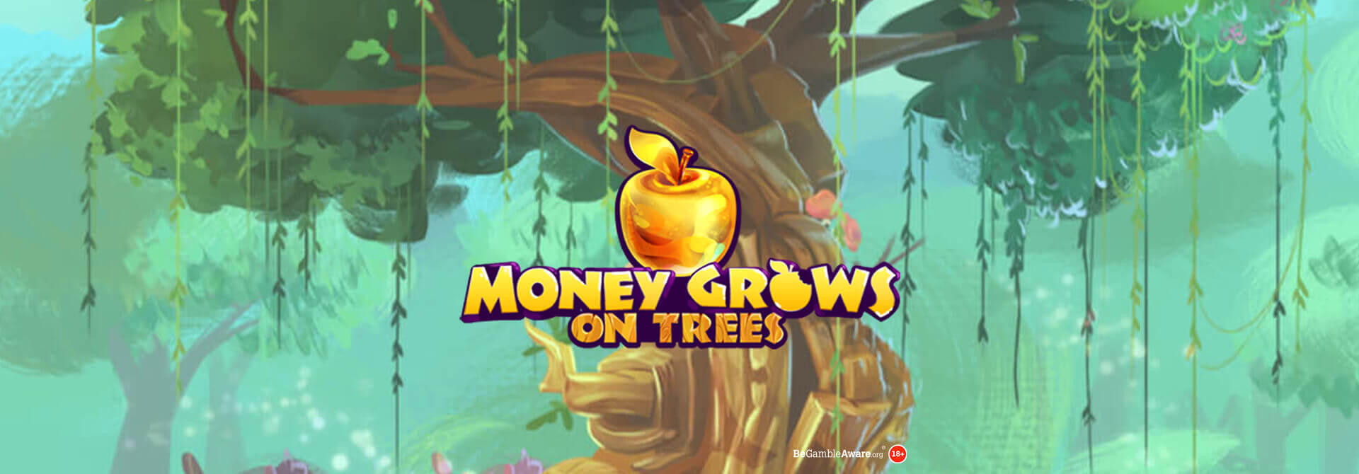 NEW GAME ALERT: Money Grows on Trees
