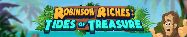 Robinson Riches: Tides of Treasure (Mobile Slots) at mfortune Casino