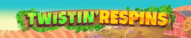 Twistin Respins online slots at mfortune Casino