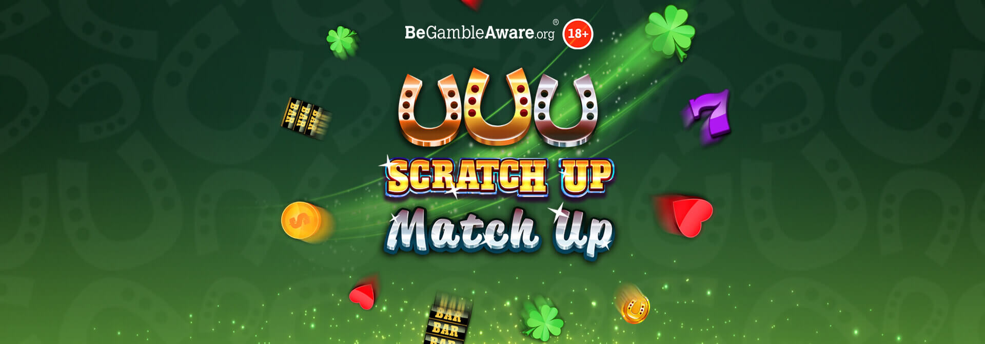 Scratch Up and Match Up with mFortune's Game of the Month!